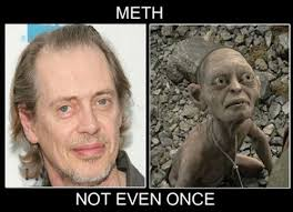 Poor Steve Buscemi: Proof that it's not just women who are shamed for aging in Hollywood.