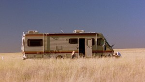 Breaking Bad: Seriously, we know.