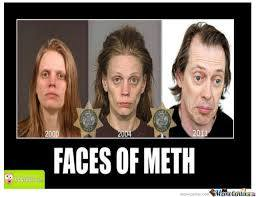 More Buscemi: Guy can't win. Neither can his two lady-friends here.